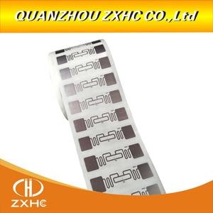 10PCS Long Range RFID UHF Tag Sticker Wet Inlay 860-960mhz Alien H3 EPC Global Gen2 ISO18000-6C
