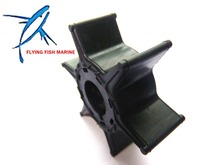 6L2-44352-00 18-3065 Impeller for Yamaha2-stroke 20hp 25hp Outboard Motor Water Pump