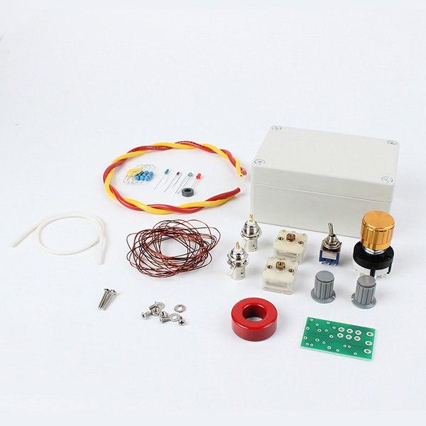 QRP 1-30 Mhz Manual Antenna Tuner Tune Kit DIY Parts Kit