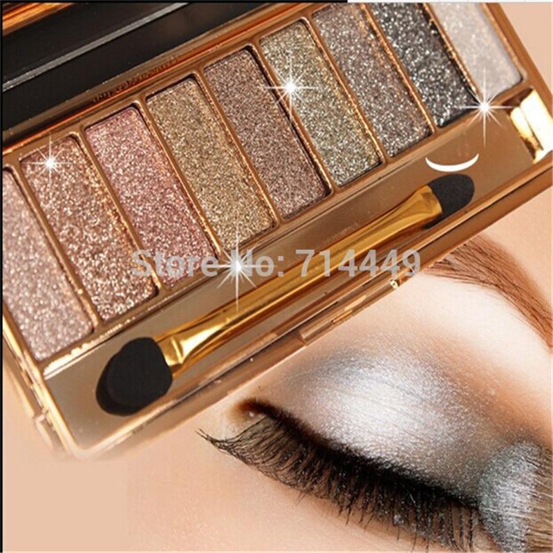 Bridal Eyeshadow Palette Diy Makeup Ideas