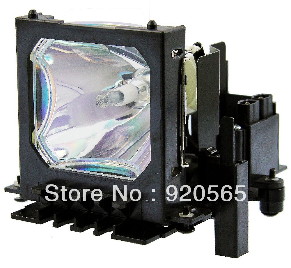 Replacement Projector bulb With Housing SP-LAMP-016 For  LP850 / LP860 free shipping replacement bare projector lamp sp lamp 016 for infocus lp850 lp860 projector