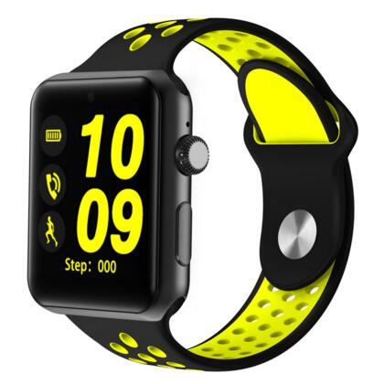 New Smart Watch DM09 PLUS Sports Wristwatch GSM Watch Phone SIM Smartwatch pedometer  relogio wearable device for IOS android new lf17 smart watch