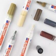 1PC  Pen Waterproof Mouldproof Filling Agents Wall Shower Bathroom Tile Gap Repair Color Pen White Tile Refill Grout 1pcs grout pen