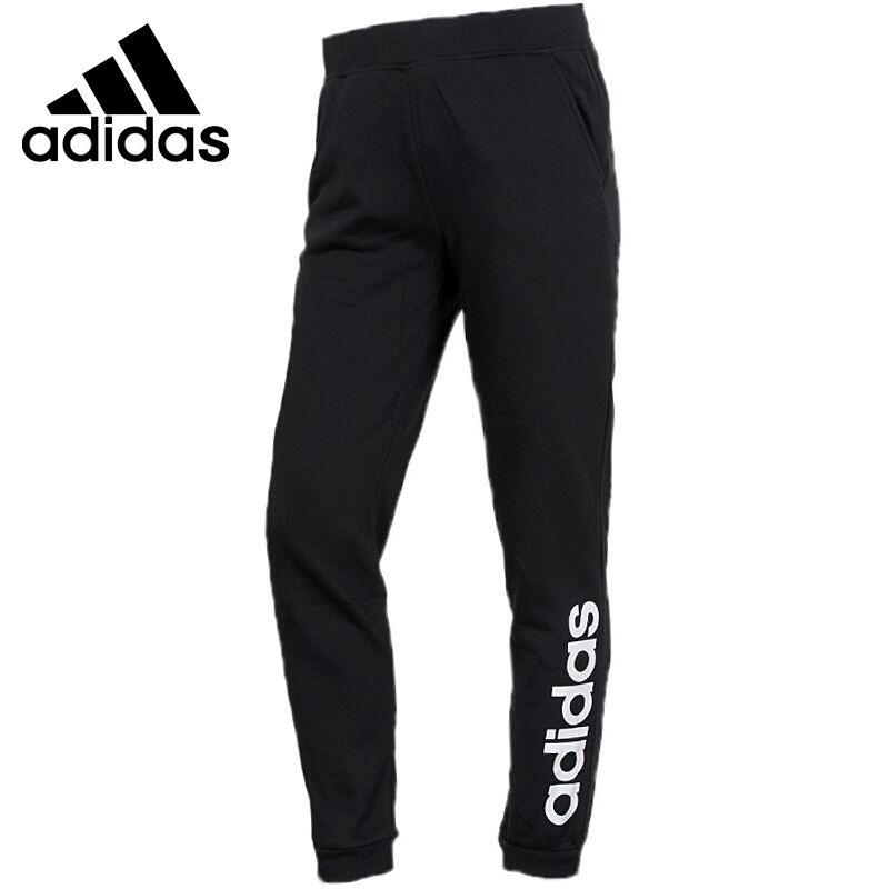 Original New Arrival 2017 Adidas NEO Label W CE FLEECE TP Women's Pants Sportswear original new arrival official adidas neo women s knitted pants breathable elatstic waist sportswear