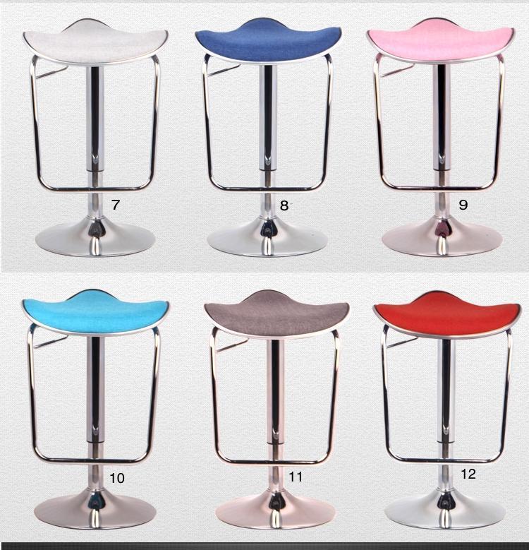 European popular bar stool garden leisure Bar party chair