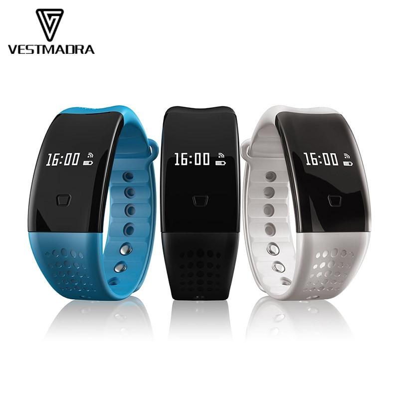 Hot W2 Plus Bluetooth Smart Wristband IP67 Waterproof Heart Rate Blood Oxygen Monitor Smartband Fitness Bracelet