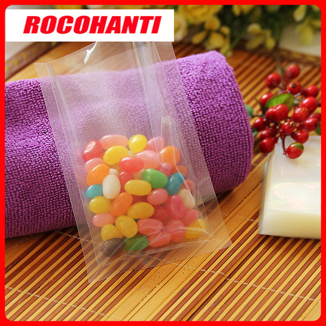 100X Transparent Vacuum Plastic Bag Food Industrial Use and Snack Use Vacuum Package 11*15CM  sc 1 st  AliExpress.com & 100X Transparent Vacuum Plastic Bag Food Industrial Use and Snack ...