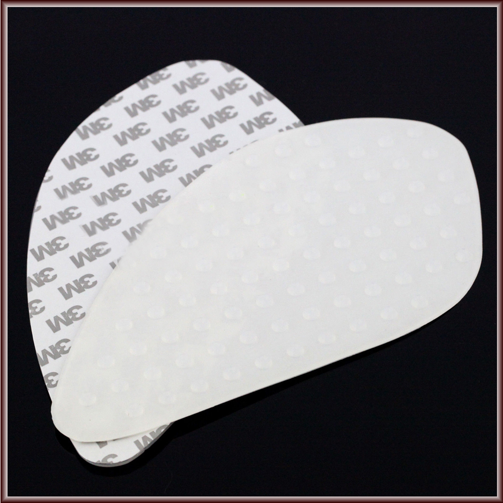 For HONDA CBR250R 2010-2013 <font><b>CBR300R</b></font> 14-15 Motorcycle Tank Traction Pad Anti slip 3M <font><b>sticker</b></font> Side Decal Gas Knee Grip Protector image