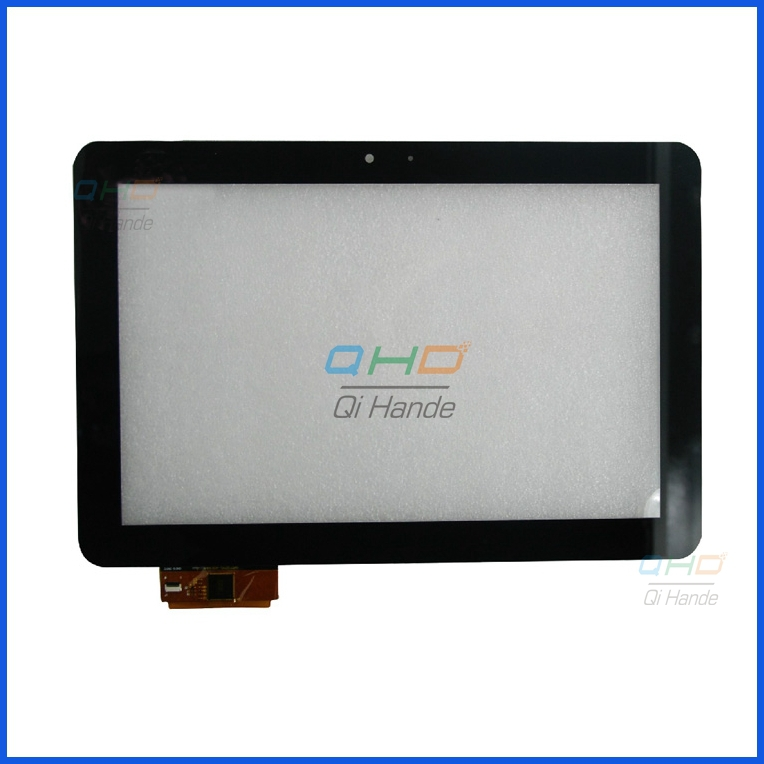 New Touch Screen Digitizer Panel for 10.1 PRESTIGIO MultiPad 4 Ultimate 10.1 3G PMP7100D3G_QUAD Tablet Glass Sensor 10pcs lot new touch screen digitizer for 7 prestigio multipad wize 3027 pmt3027 tablet touch panel glass sensor replacement