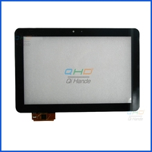 New Touch Screen Digitizer Panel for 10.1″ PRESTIGIO MultiPad 4 Ultimate 10.1 3G PMP7100D3G_QUAD Tablet Glass Sensor