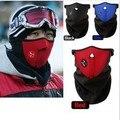 Bicyle Ciclismo Moto à prova de vento Velo Metade Máscara Facial Capa Cap Headwear Térmica para Esportes de Inverno Ski Snowboard