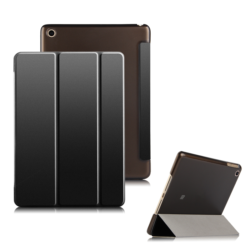 PU Leather Cover Case For Xiaomi Mi Pad 4 MiPad4 8 inch Tablet Protective Smart Case for xiaomi Mi Pad4 Mipad 4 8.0″ case cover