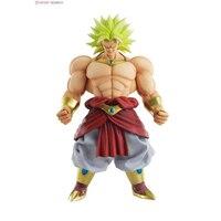 MegaHouse Dimension of Dragon Ball DOD Broli PVC Action Figure Juguetes 25CM Figuarts Dragon Ball Z Model Toy DBZ Figuras