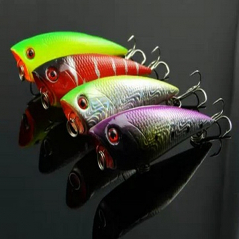 online get cheap bass fishing popper -aliexpress | alibaba group, Soft Baits