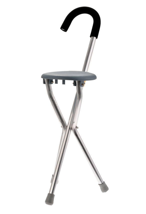 Online Buy Wholesale Walking Cane Chair From China Walking