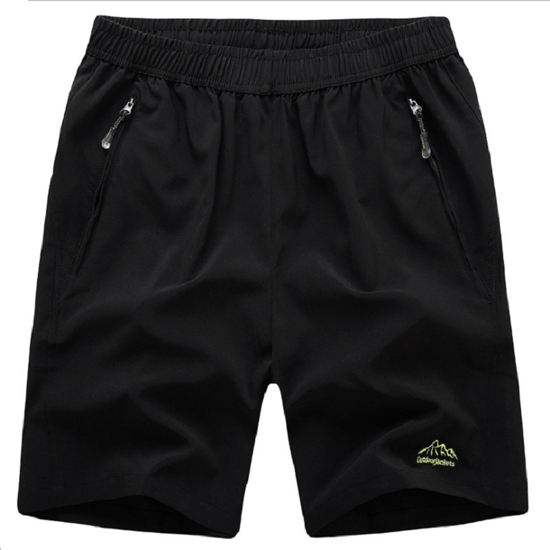 Men Big Size Board Shorts Plus Size Beach Shorts Men Swimming Shorts Quick Drying Surfing&Beach Short Mens Sport Pants Swimwear