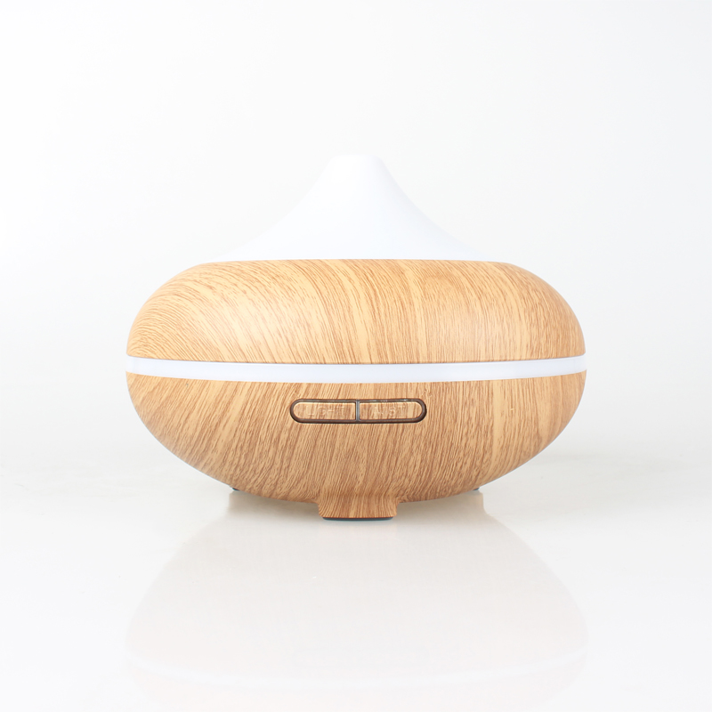 500ml Air Humidifier Essential Oil Diffuser Aromatherapy Electric Aroma Diffuser For Home 2017 infrared induction aroma diffuser diffuser aromatherapy essential oil smiley daisy nebulizing oil diffuser for home offic