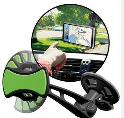Gripgo Car Mobile Phone holder seen TV Grip go car phone mount hand free Amercia standard quaity - Uooei's Gift Store--Ship From Hongkong store