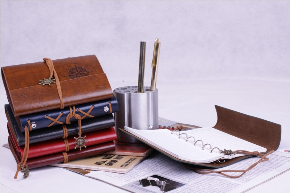 Journals For All