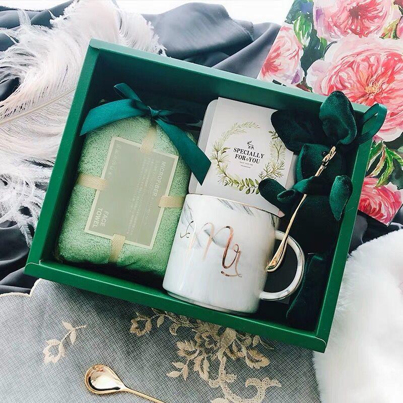 Bolsas De Regalo Personalizado De Boda Gris Plata Mejor Hombre Dama De Honor Rosa Dorado Blanco