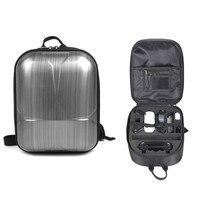 Wterproof Portable Storage Bag Crossbody Bag Hard Case Single Should Bag for DJI SPARK
