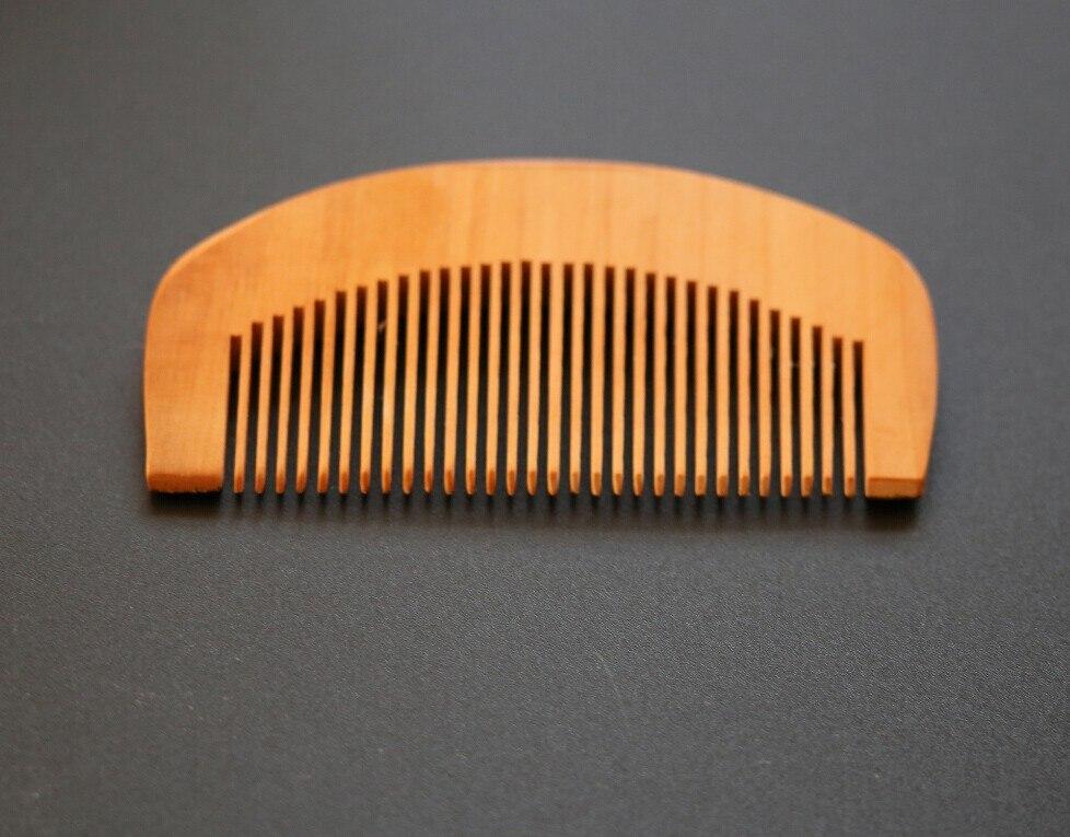 80 قطعة/الوحدة المهنية أمشاط خشبية. الشعر مشط خشبي الشعر كومز-في أمشاط من الجمال والصحة على  مجموعة 1