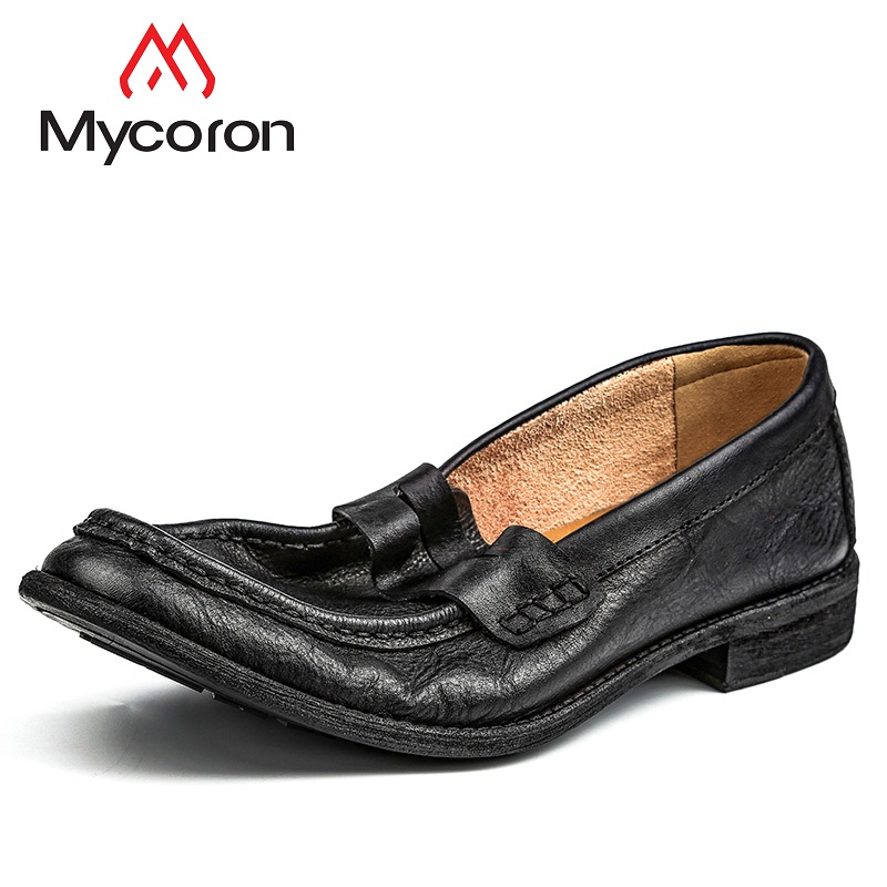 Main Luxury Mocassins Royal À La Designer Nouvelle Tenis marron rouge Annonce Masculino on Chaussures Bottes Adulto Slip bleu Hommes Casual Noir Mycoron iOPZuwkXlT