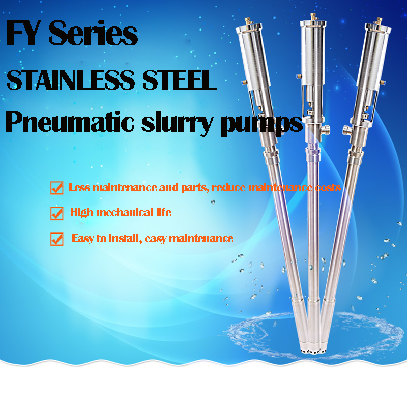 Good Quality and low price 10-30l/min Stainless Steel Pneumatic Piston Pump high quality and low price 0 25kw special circulating pump for refrigerators