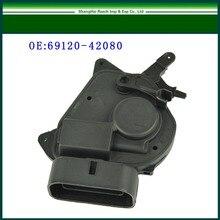 Новый Передний Левый Со Стороны Водителя Мощность Дверные Замки Привод Для Toyota Rav4 2000-2005 OE #: 6912042080