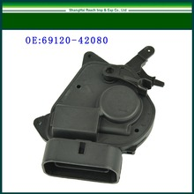E2C передний левый со стороны водителя Мощность Дверные замки Привод для Toyota RAV4 2000-2005 oe #: 6912042080