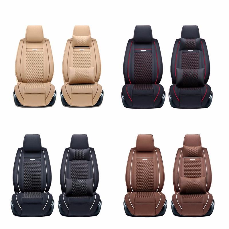 Leather Whole Car Cushion 01.detail.07