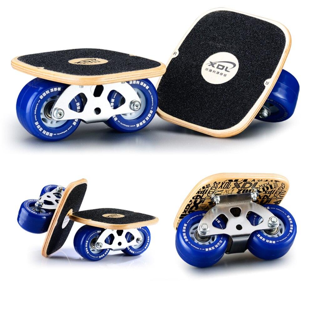 CHI YUAN Freeline Pro patins à roulettes avec roues en polyuréthane - 6