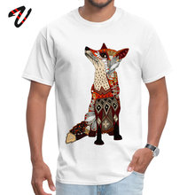Men Newest comfortable Tops Shirts O-Neck NEW YEAR DAY Pure Street Workout T Shirt Summer Istanbul Sleeve fox love T Shirts цена