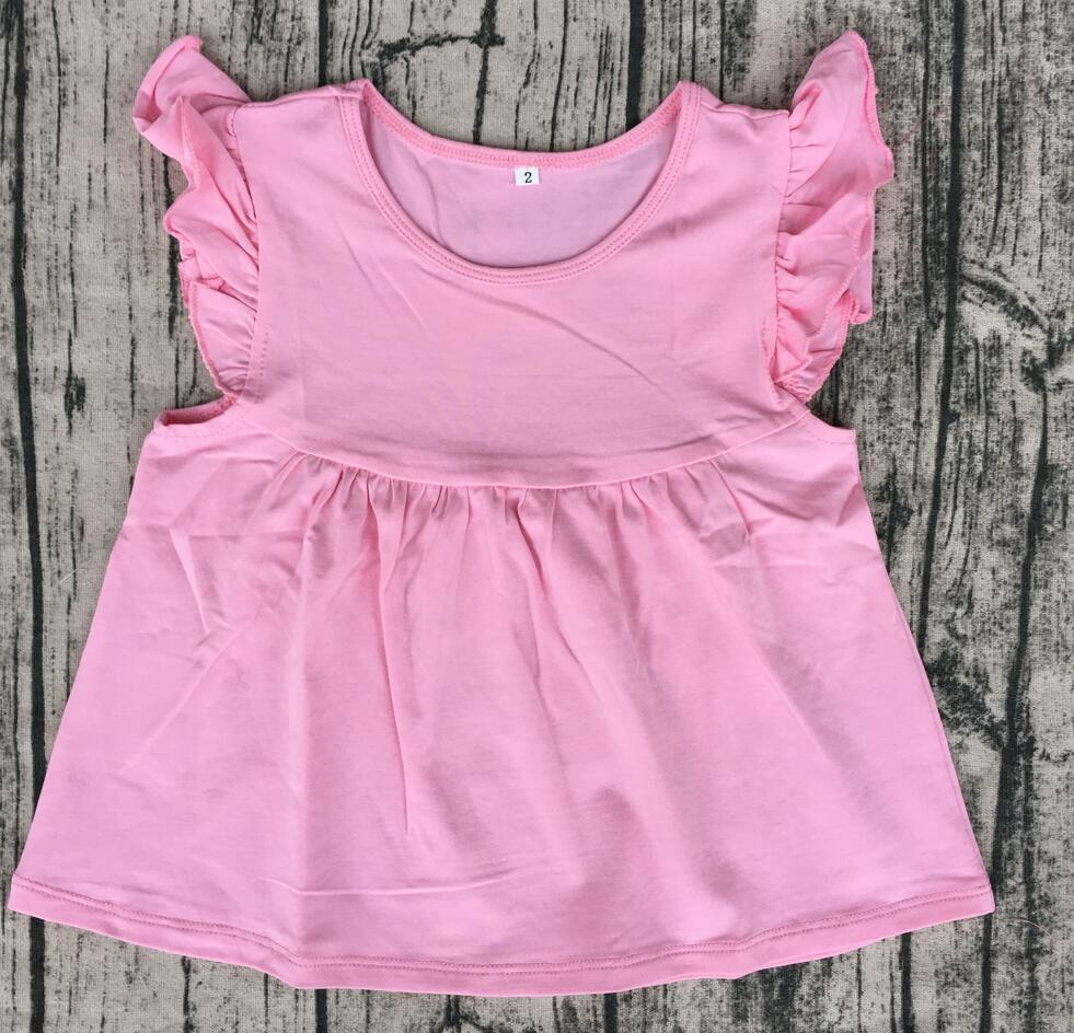 e14b842c54b0 wholesale boutique clothing china Summer Girls Dresses Lovelybabies Princess  Pearl Dress Flutter Pearl Tee toddler Tunic Top-in Tees from Mother & Kids  on ...