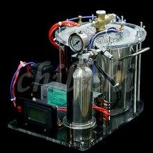 ビッグパワー 1000 ワット電解水機、加熱処理の原則、科学実験機器