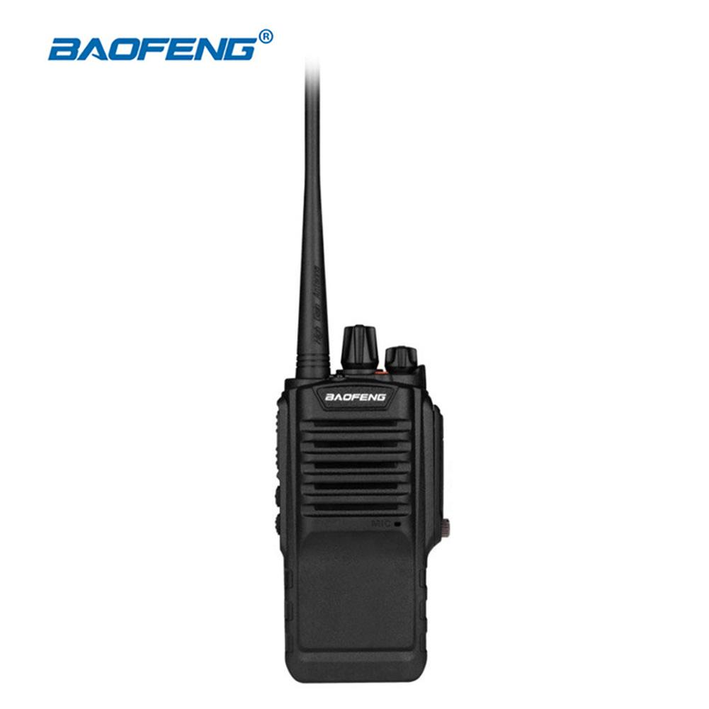 Image 2 - BAOFENG BF 9700 8W IP67 Waterproof Two Way Radio UHF400 520MHz FM Transceiver with 2800mAh battery Ham Radio Walkie talkie-in Walkie Talkie from Cellphones & Telecommunications
