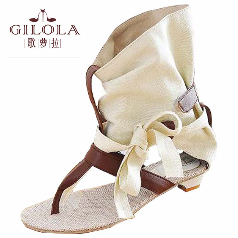 flat women's sandals sexy shoes women spring summer ladies woman good #Y0502217F