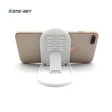 KONGREY for xiaomi phone holder for iphone Universal cell desktop stand for your phone Tablet Stand mobile support table universal collapsible for phone holder cell desktop holder for iphone stand for your mobile phone tablet mobile support