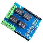 4 channel 5v relay s
