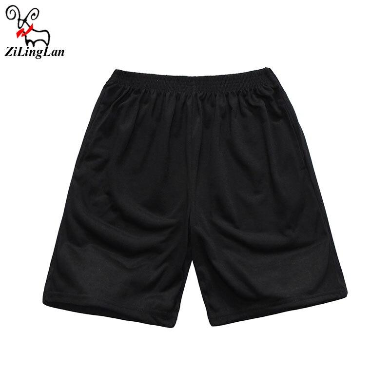 ZiLingLan Causal Shorts Men Beach Shorts Board Shorts Homme Quick Drying Bermudas Masculinas De Marca Mens