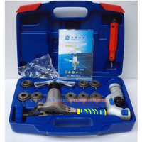 1 teil/los WK-519FT-L rohr abfackeln schneiden tool set  rohr expander  kupfer rohr abfackeln kit Ausbau umfang 6-19mm