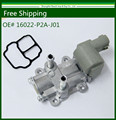 Free shipping New Idle Air Control Valve For Honda Acura Civic Del Sol 1.6L 16022-P8A-A01