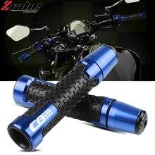 цена на Motorcycle handlebar grip handle bar Motorbike handlebar grips FOR HONDA CB599 HORNET 1998 1999 2001 2002 2003 2004 2005 2006