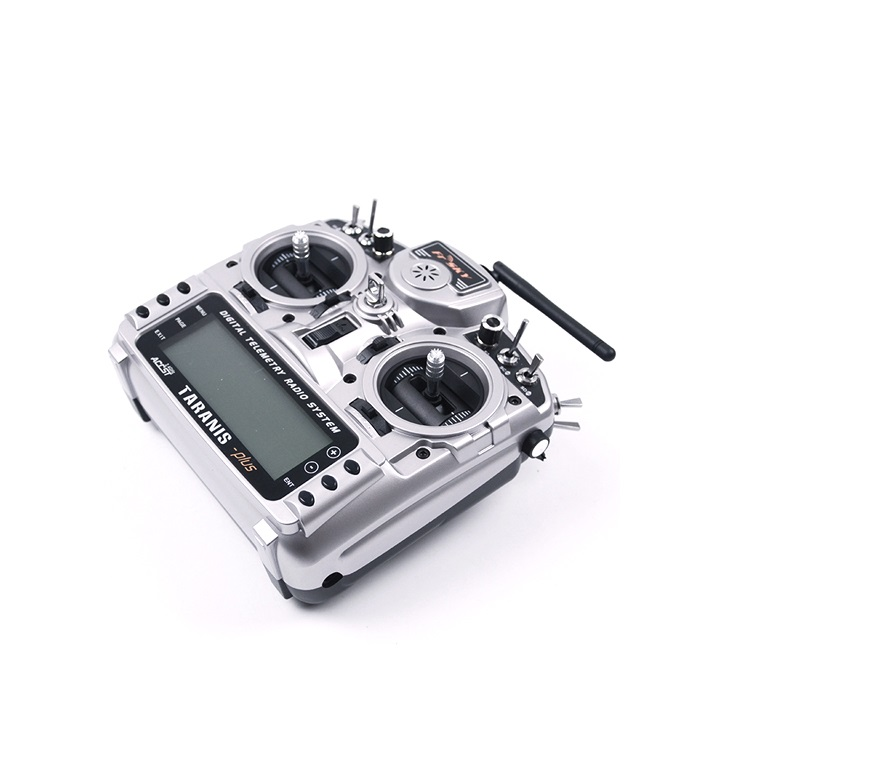 FrSky X9D Plus Transmitter 2.4G 16CH ACCST Taranis with x8r reciever and battery lefthand throttle free shipping frsky 2 4ghz accst taranis x9d plus digital telemetry transmitter radio system set receiver x8r neck strap adapter