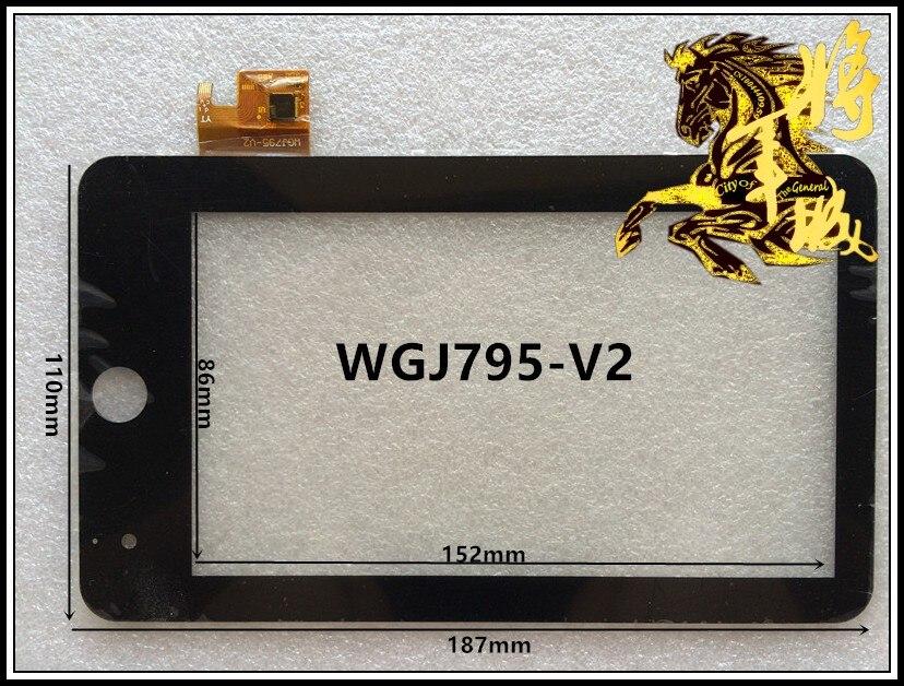 For 7 inch WGJ795-V2 Q-V
