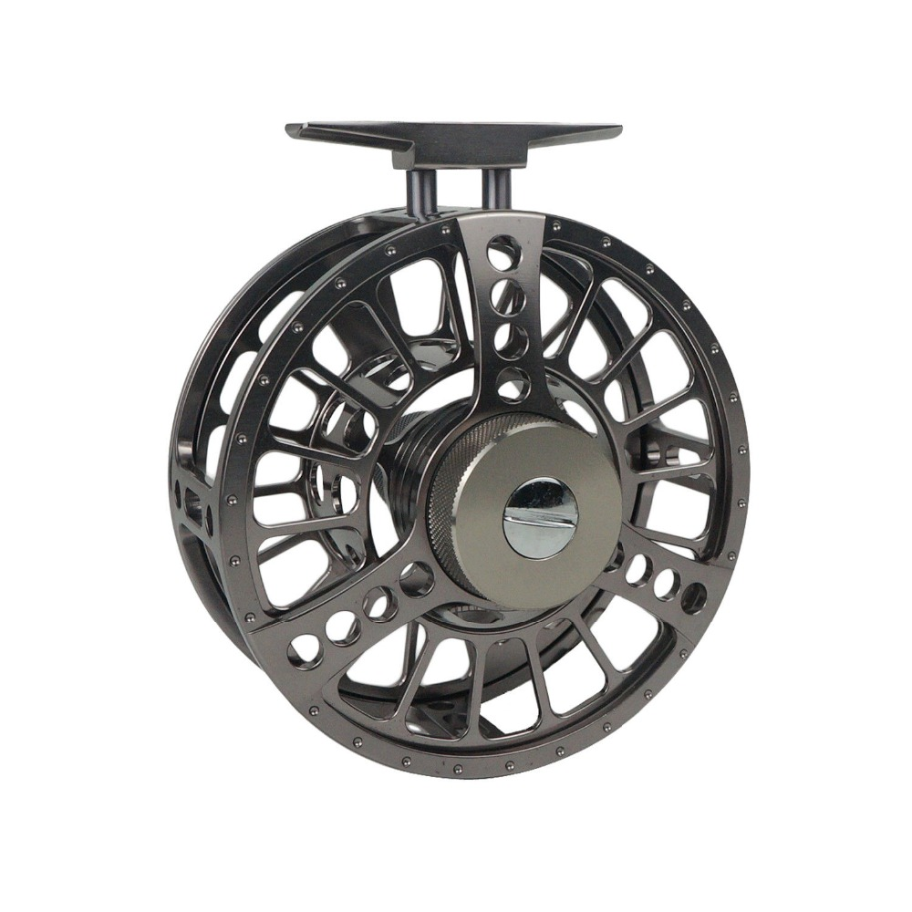 все цены на Aventik Quality Salmon Saltwater Wheel With Sealed Waterproof Multi Group Carbon Drag System Fly Fishing Reel онлайн
