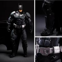 NECA Batman Action Figures 1/4 DC Arkham Asylum Plus Size Model Toys 50cm
