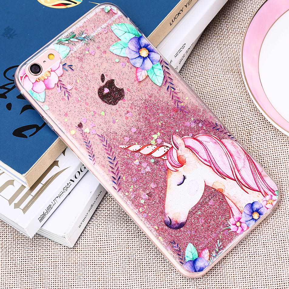 iphone 7 plus unicorn phone cases