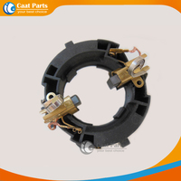 Gratis verzending! vervanging Elektrische Hamer Carbon Houder Borstel Montage voor Makita HR2470 HR2460 HR2230 HR2460F