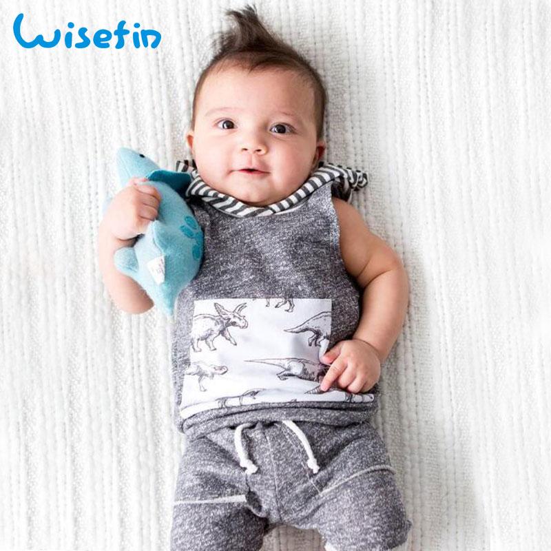 0ee76426af5 Wisefin νεογέννητο μωρό Setje κουκούλες με καπάκι ρούχα κορυφές ...